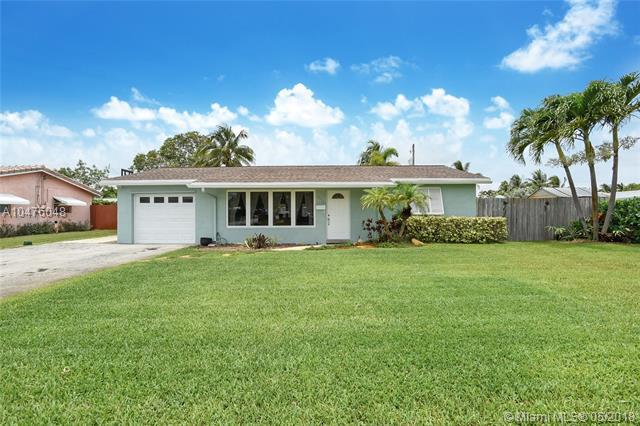3411 SW 16th St, Fort Lauderdale, FL 33312 (MLS #A10476048) :: The Riley Smith Group