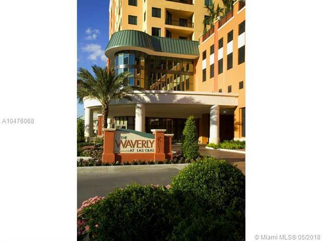 100 N. Federal Hwy #1109, Fort Lauderdale, FL 33301 (MLS #A10476068) :: Green Realty Properties