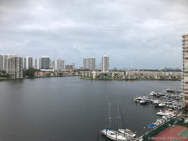 2780 NE 183rd Street #1012, Aventura, FL 33160 (MLS #A10476097) :: RE/MAX Presidential Real Estate Group