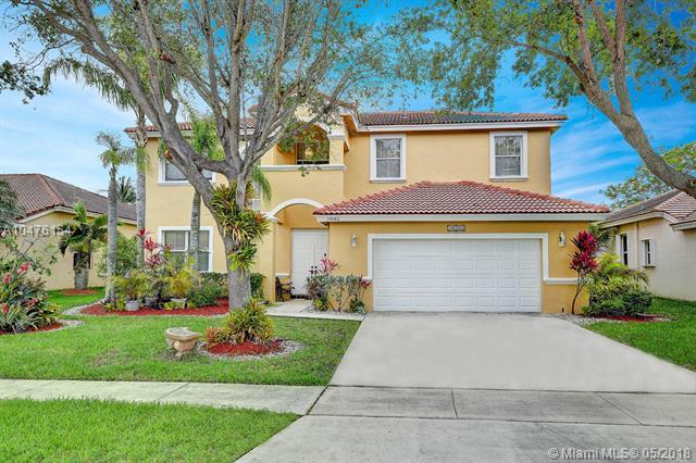 19462 NW 23rd Pl, Pembroke Pines, FL 33029 (MLS #A10476154) :: RE/MAX Presidential Real Estate Group