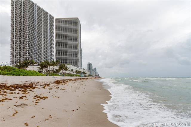 1850 S Ocean Dr #2306, Hallandale, FL 33009 (MLS #A10476207) :: RE/MAX Presidential Real Estate Group