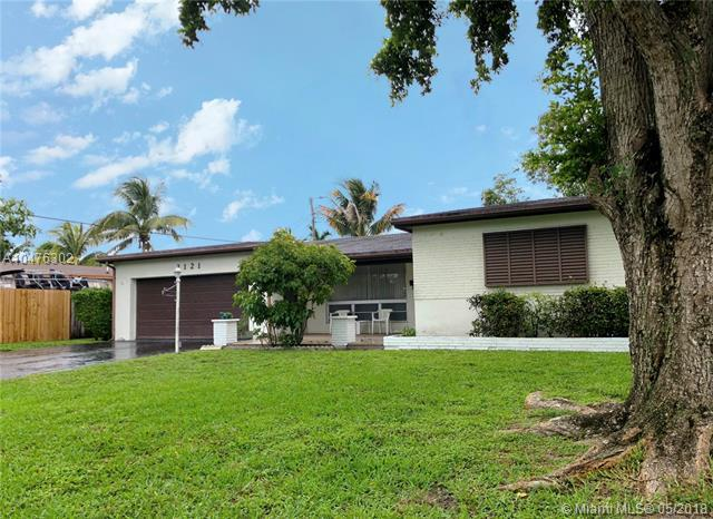 2121 Everglades Dr, Miramar, FL 33023 (MLS #A10476302) :: RE/MAX Presidential Real Estate Group