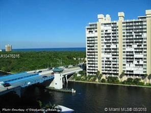 2670 E Sunrise Blvd #1002, Fort Lauderdale, FL 33304 (MLS #A10476316) :: Melissa Miller Group