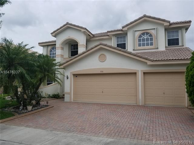 3518 SW 175th Ave, Miramar, FL 33029 (MLS #A10476337) :: RE/MAX Presidential Real Estate Group