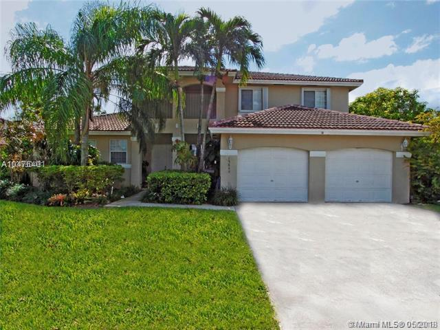 15840 SW 148th Ter, Miami, FL 33196 (MLS #A10476401) :: RE/MAX Presidential Real Estate Group