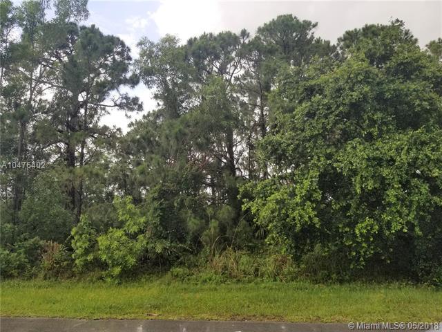 2801 SE Cabana Ln, Port Saint Lucie, FL 34952 (MLS #A10476402) :: Grove Properties