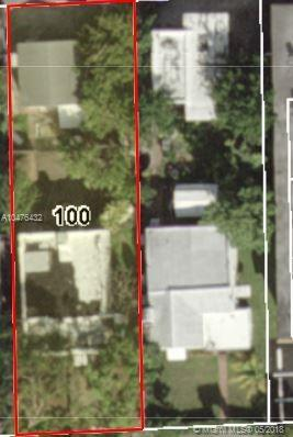 1927 & 1925 Rodman St, Hollywood, FL 33020 (MLS #A10476432) :: RE/MAX Presidential Real Estate Group