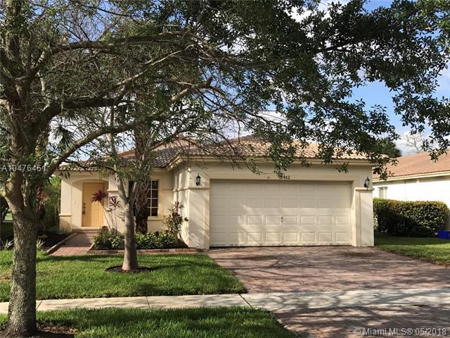 12482 SW 45th Dr, Miramar, FL 33027 (MLS #A10476451) :: RE/MAX Presidential Real Estate Group