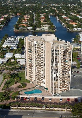 2701 N Ocean Blvd 5B, Fort Lauderdale, FL 33308 (MLS #A10476590) :: Green Realty Properties