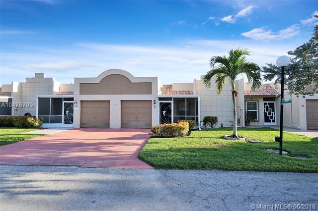 9111 Fairbanks Ln #5, Boca Raton, FL 33496 (MLS #A10476799) :: Calibre International Realty