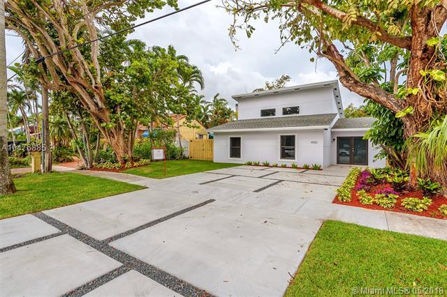 4100 SW 62nd Ave, South Miami, FL 33155 (MLS #A10476885) :: Stanley Rosen Group