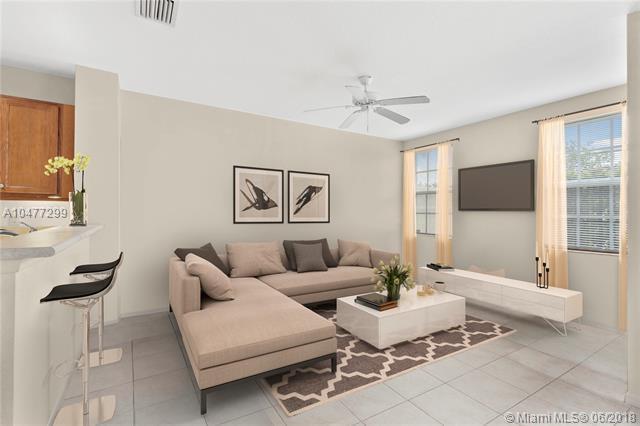 1015 Ventnor Ave 3E, Delray Beach, FL 33444 (MLS #A10477299) :: Green Realty Properties