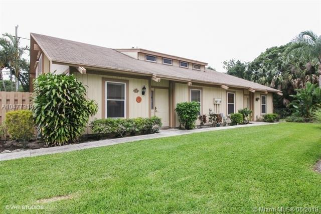 343 Maplecrest Circle, Jupiter, FL 33458 (MLS #A10477318) :: Prestige Realty Group