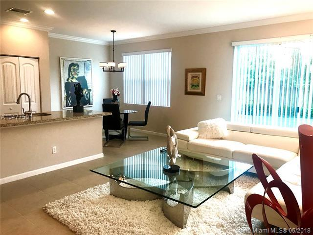 821 Palm Tree Ln, Haverhill, FL 33415 (MLS #A10477501) :: The Teri Arbogast Team at Keller Williams Partners SW