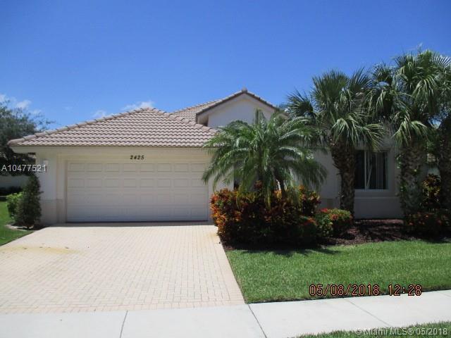2425 Sailfish Cove Dr, West Palm Beach, FL 33411 (MLS #A10477521) :: Prestige Realty Group