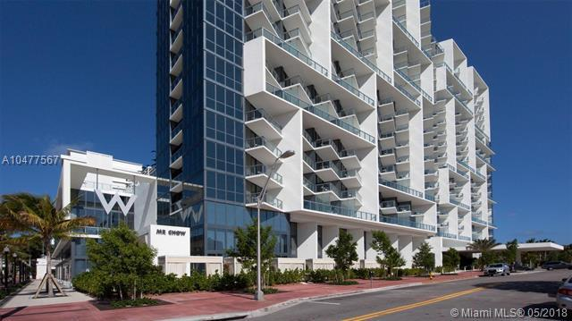 2201 Collins Ave #1019, Miami Beach, FL 33139 (MLS #A10477567) :: The Teri Arbogast Team at Keller Williams Partners SW