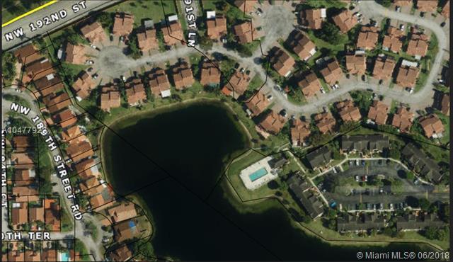 8320 NW 191st Ln 8L, Hialeah, FL 33015 (MLS #A10477923) :: Calibre International Realty