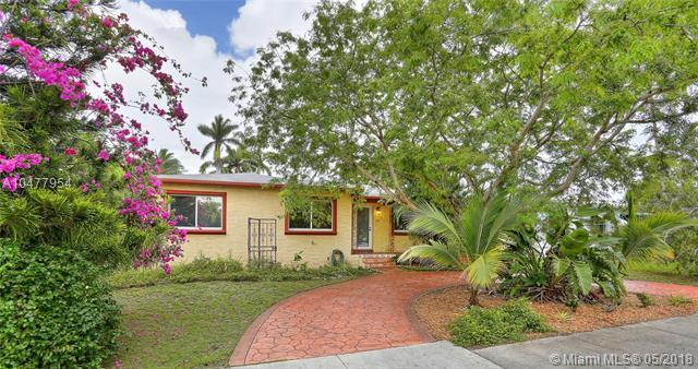 5316 SW 57th Ave, South Miami, FL 33155 (MLS #A10477954) :: The Teri Arbogast Team at Keller Williams Partners SW