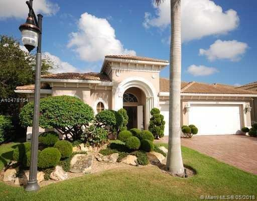 501 Les Jardin Dr, Palm Beach Gardens, FL 33410 (MLS #A10478164) :: The Riley Smith Group