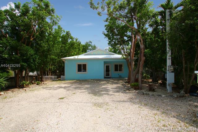 460 Lime Drive, Other City - Keys/Islands/Caribbean, FL 33037 (MLS #A10478295) :: Calibre International Realty