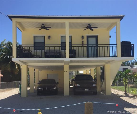 188 1st Ct, Other City - Keys/Islands/Caribbean, FL 33037 (MLS #A10478471) :: Green Realty Properties