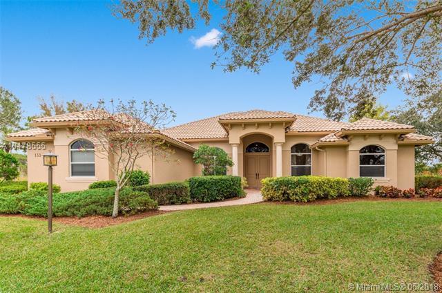 133 SW Wiregrass, Palm City, FL 34990 (MLS #A10478555) :: Prestige Realty Group
