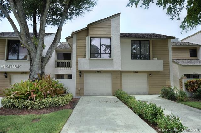 22942 Ironwedge Dr, Boca Raton, FL 33433 (MLS #A10478640) :: Green Realty Properties