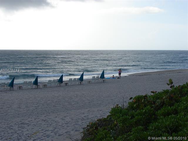 420 Celestial Way #103, Juno Beach, FL 33408 (MLS #A10478713) :: Calibre International Realty
