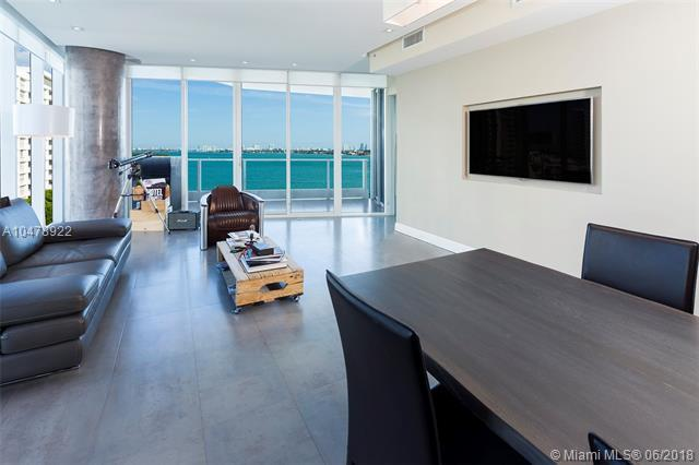 2020 N Bayshore Dr #701, Miami, FL 33137 (MLS #A10478922) :: Calibre International Realty
