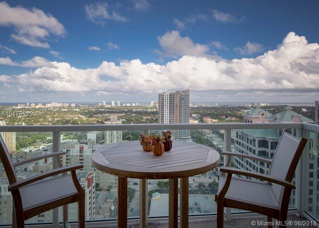 350 SE 2ND ST Gph90, Fort Lauderdale, FL 33301 (MLS #A10478929) :: Prestige Realty Group