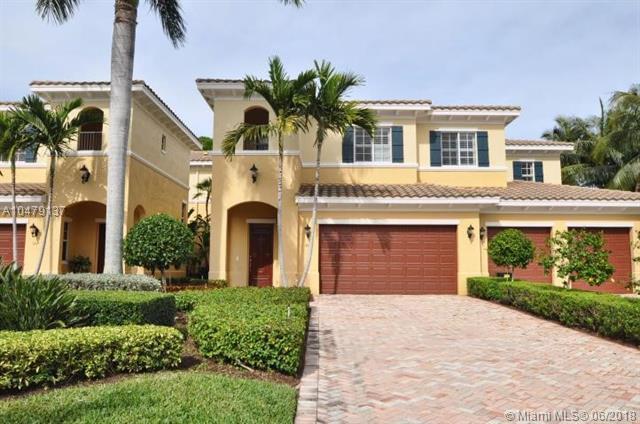 303 Chambord Ter #303, Palm Beach Gardens, FL 33410 (MLS #A10479137) :: The Riley Smith Group