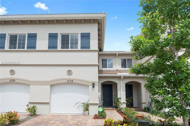 1172 Sepia Ln, Lake Worth, FL 33461 (MLS #A10479342) :: Prestige Realty Group