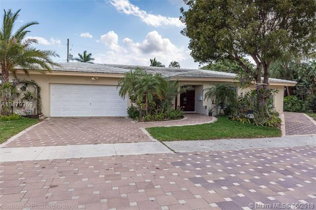 1820 NE 59th Ct, Fort Lauderdale, FL 33308 (MLS #A10479369) :: Calibre International Realty
