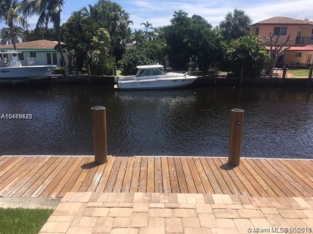 260 SE 3rd Ave, Pompano Beach, FL 33060 (MLS #A10479485) :: The Riley Smith Group