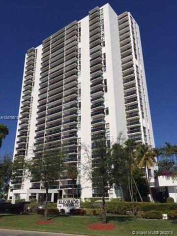 3625 N Country Club Dr #1204, Aventura, FL 33180 (MLS #A10479518) :: Green Realty Properties
