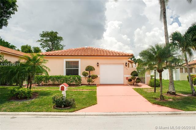 5188 Bodega Place, Delray Beach, FL 33484 (MLS #A10479611) :: Jamie Seneca & Associates Real Estate Team