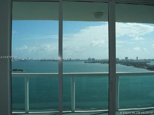 1800 N Bayshore Dr #2003, Miami, FL 33132 (MLS #A10479700) :: Green Realty Properties
