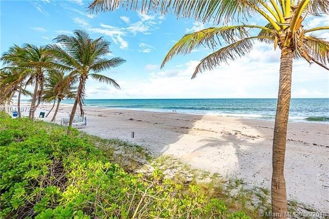3400 Galt Ocean Dr 1603 S, Fort Lauderdale, FL 33308 (MLS #A10479725) :: Calibre International Realty