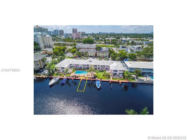 2857 NE 32nd St, Fort Lauderdale, FL 33306 (MLS #A10479804) :: The Teri Arbogast Team at Keller Williams Partners SW