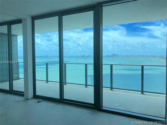 650 NE 32nd St #3206, Miami, FL 33137 (MLS #A10479831) :: Calibre International Realty