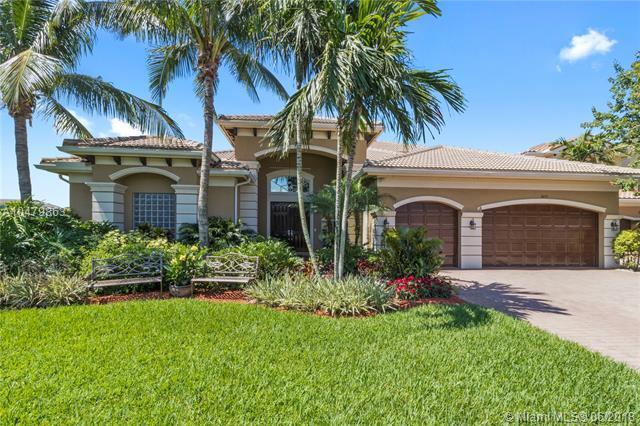 8674 Daystar Ridge Pt, Boynton Beach, FL 33473 (MLS #A10479863) :: Calibre International Realty