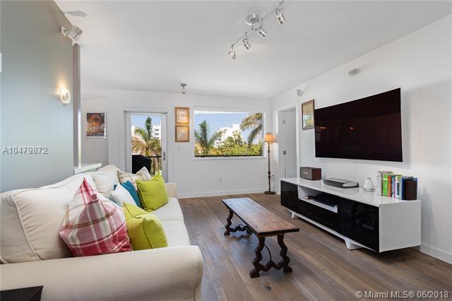 220 Washington Ave 4A, Miami Beach, FL 33139 (MLS #A10479872) :: Green Realty Properties