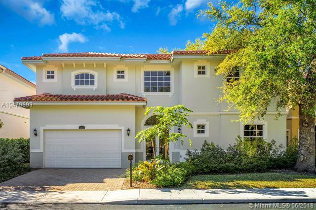 3540 Forest View Cir, Dania Beach, FL 33312 (MLS #A10479893) :: Prestige Realty Group