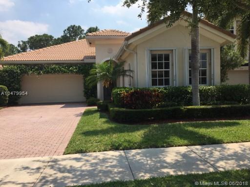 144 Via Rosina, Jupiter, FL 33458 (MLS #A10479954) :: Prestige Realty Group