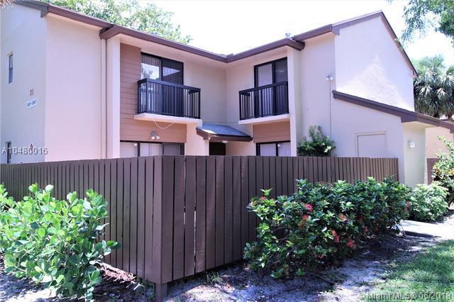3803 Cocoplum Cir #35133, Coconut Creek, FL 33063 (MLS #A10480016) :: Prestige Realty Group