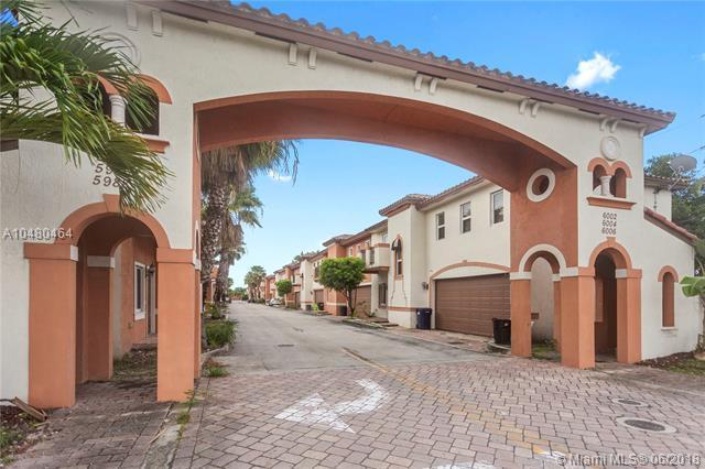 5984 SW 8th St #2, West Miami, FL 33144 (MLS #A10480464) :: Carole Smith Real Estate Team