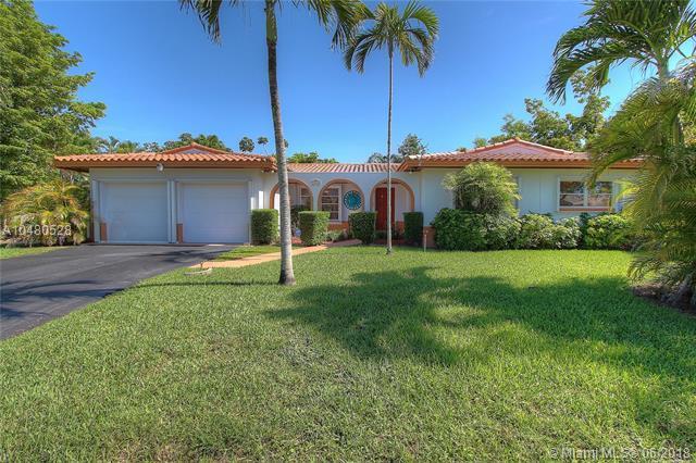 10411 SW 116th St, Miami, FL 33176 (MLS #A10480528) :: Green Realty Properties
