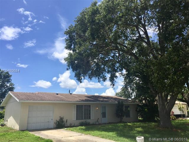 336 SE Yardley Ter, Port St. Lucie, FL 34983 (MLS #A10480684) :: Green Realty Properties