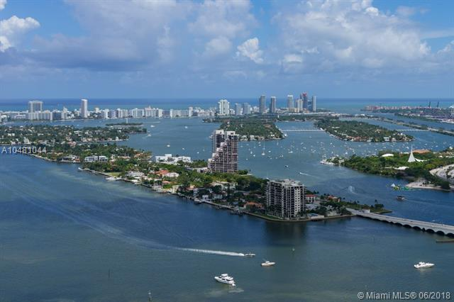 1900 N Bayshore Dr #4705, Miami, FL 33132 (MLS #A10481044) :: The Teri Arbogast Team at Keller Williams Partners SW