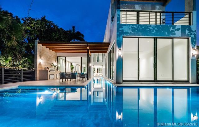765 NE 77th St, Miami, FL 33138 (MLS #A10481071) :: Miami Lifestyle